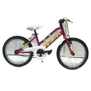 bici bicicletta mountain bike viola MTB 26 pollici da per donna ragazza