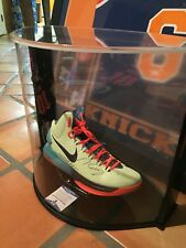 NBA AUTHENTIC AUTOGRAPHED SHOE BY KEVIN DURANT BECKETT COA