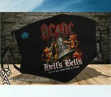 ACDC printing facemask 3D for ALL