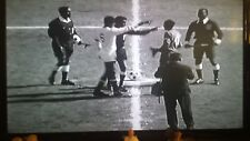 Congo 2-0 Mauritius 03-03-1974 Africa cup on DVD.