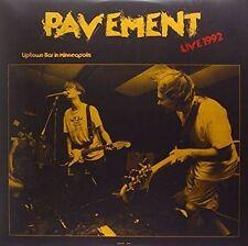 Rock Alternative/Indie Vinyl Records 1992 Released