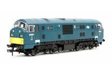 Dapol OO gauge 4D-012-006 Class 22 D6327 BR Blue small yellow W/P BNIB