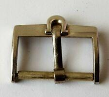 NOS Vintage Omega 16mm Buckle.100% Genuine