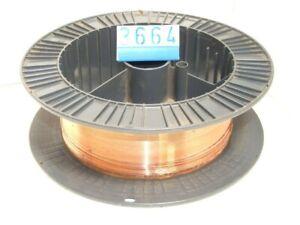 Welding wire 1.0mm 1KG, BS EN 440 63 SI1 (3664)