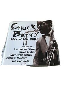 Chuck Berry - Rock 'N' Roll Music (Live)