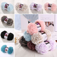 50g Mohair Wool Cashmere Yarn DIY Hand Knitting Crochet Sweater Thread Baby Yarn