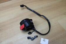 Suzuki GSX-R 600 WVCE K6 / K7 37200-01H30 Lenkerschalter rechts 265-098