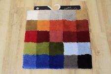 Alfombra de Baño Kleine Wolke Cubetto Multicolor 75x75 Cm
