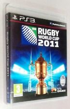 Rugby World Cup 2011 - PS3 - Playstation 3