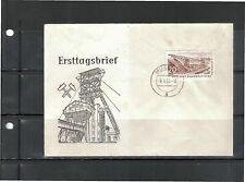 Briefmarken der DDR (1949-1990) als Sammlung mit Sonderstempel
