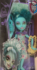 Monster High Honey Swamp Gore-Geous Doll 2014 New, Damaged Box