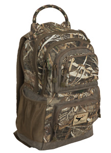 Avery Waterfowlers Day Back Pack MAX 5 Camo Blind Bag Backpack NEW Waterfowl NEW