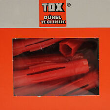 TOX 10100181 Allzweckdübel Tri 12//71 KT VPE 25 Stück