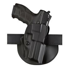 "Safariland Open Top Belt Holster w/Detent S&W M&P Shield 9mm 3.1"" 5198-179-411"