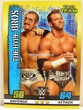 Slam Attax - #317 The Hype Bros - 10th Edition
