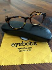 """EYEBOBS """"Butch"""" ALL DAY READERS- Tortoise, 1.75 Unisex"""