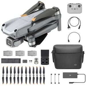 DJI Air 2S Drone Fly More Combo