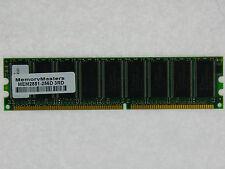 Mem2851-256d 256mb Mémoire pour Cisco 2851