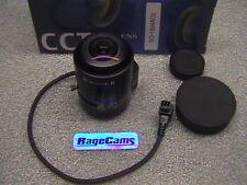 1.6-3.4mm dc auto iris CS Ultra Wide View Fish Eye Lens for Cisco 2500 ip Camera