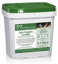Joint Supplement 1.5kg Tub  (High Spec - Glucosamine, Chondroitin, MSM, HA)