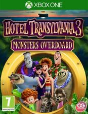 Hotel Transylvania 3 Monsters Overboard Xbox One