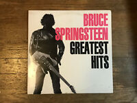 Bruce Springsteen 2 LP - Greatest Hits - Columbia C2 67060 1995