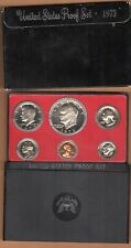 1973 US Proof Set ~ In original packaging ~ combined shipping