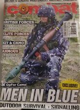 Combat & Survival Jun 2015 British Forces Elite Forces Kit Etc. FREE SHIPPING