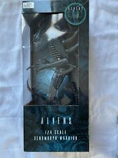NECA 1/4 Scale Aliens Xenomorph Warrior figure