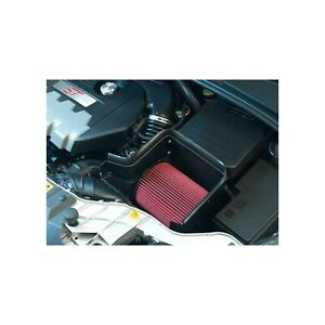 Airaid 450-181 Cold Air Intake Kit for 2013-2018 Ford Focus 2.0L and Focus ST