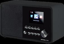 Imperial I110 schwarz Internet-radio USB WLAN