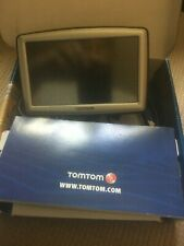 "TomTom XXL 530 S 5"" Touchscreen Portable GPS - Text to Speech & IQ Routes USA/CA"