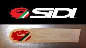 SID006 Sidi Sticker Aufkleber Mountainbike Enduro Downhill Rennrad Racer