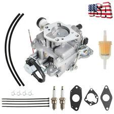 CH740 Carburetor w/ Gaskets For Kohler 24 853 93-S CH730 0001 0022 0022 0090 US