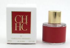 CH Perfume Carolina Herrera 8 ml./ 0.27 oz. EDT Splash for Women Miniature