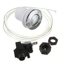 SPA BATH SWITCH pneumatic air button kit replacement garbage waste disposal AUS