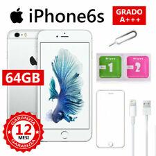 iPhone 6s bianchi