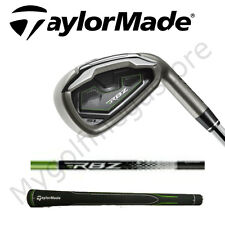 TaylorMade RBZ RocketBallz SL 7 Iron RBZ Graphite Shaft Regular Flex