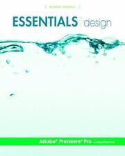 Essentials for Design Adobe(R)  Premiere(R) Pro-Comprehensive (Essentials for