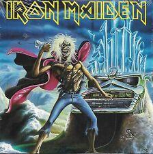 """IRON MAIDEN - Run To The Hills - 7"""" Single - 2564624863 - Metal - 2014 - UK"""
