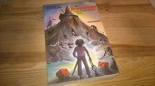 Kinder Steve Jackson - Der Hexenmeister v Flammenden Berg (160 pg) THIENEMANN