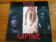 "The Edge from U2_Sinead O'Connor_""THE CAPTIVE""_OMPS_A MUST for ALL U2 FANS !!"