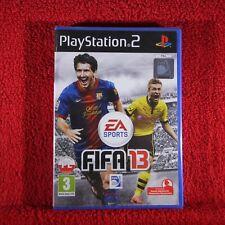 FIFA 13 - PlayStation 2 ~PAL~ Polish packaging, game in English New(resealed)