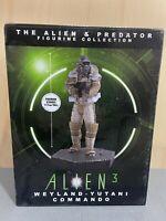 Eaglemoss ALNUK033 1:16 Alien 3 1992 - Weyland-Yutani Commando Figurine