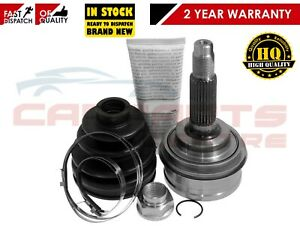 FOR STARLET 1.3 GLANZA TURBO EP82 EP91 OUTER CV JOINT & BOOT KIT 48 ABS 23/30