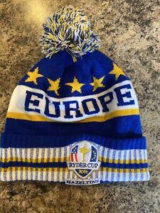 2016 ryder cup hat