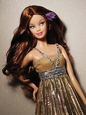 Barbie Celebrate Disco Mackie model muse doll original outfit perfect conditions