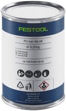 Festool PU-Klebstoff natur PU nat 4x-KA 65 | 200056