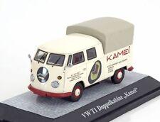 SCARCE PREMIUM CLASSIXXS VW T1 VAN KAMEI PICK UP 1:43 NEW BOXED 1 OF 500