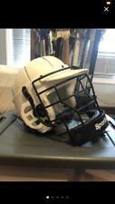 vintage lacrosse helmet